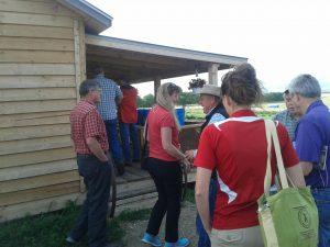 International Soil Scientists Convention - North Dakota
